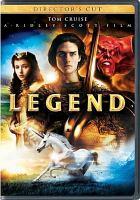 Imagen de portada para Legend