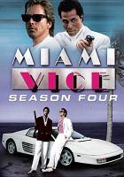 Imagen de portada para Miami vice. Season four