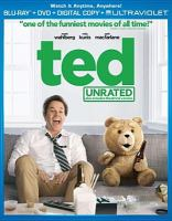 Cover image for Ted