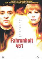 Imagen de portada para Fahrenheit 451