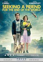 Imagen de portada para Seeking a friend for the end of the world