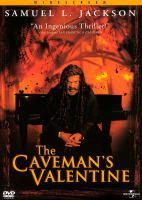 Imagen de portada para The caveman's valentine