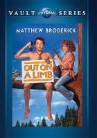 Cover image for Out on a limb