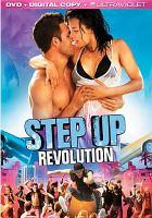 Imagen de portada para Step up revolution