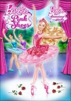 Cover image for Barbie in the pink shoes