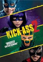Cover image for Kick-ass 2
