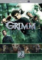 Cover image for Grimm Season two