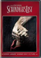 Cover image for Schindler's list