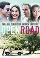 Imagen de portada para Open road