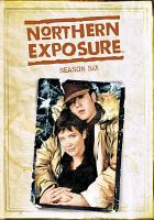 Cover image for Northern exposure The complete sixth season