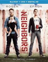 Cover image for Neighbors