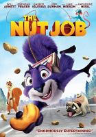 Cover image for The nut job