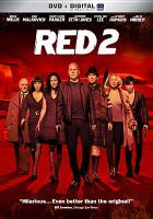Cover image for Red 2