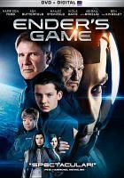 Imagen de portada para Ender's game