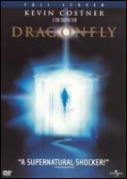Cover image for Dragonfly