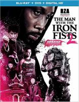 Cover image for The man with the iron fists 2