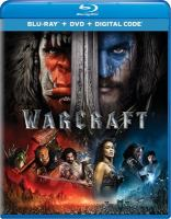 Cover image for Warcraft
