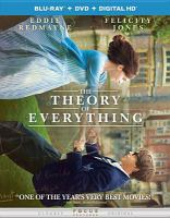 Cover image for The theory of everything