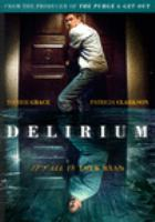 Cover image for Delirium