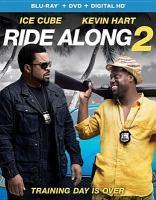 Imagen de portada para Ride along 2