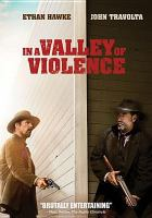Cover image for In a valley of violence