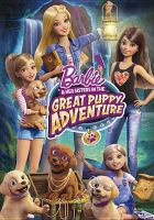 Cover image for Barbie & her sisters in the great puppy adventure