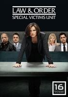 Cover image for Law & Order: Special Victims Unit Year 16