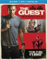 Cover image for The guest