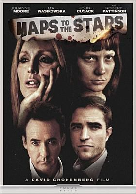 Cover image for Maps to the stars