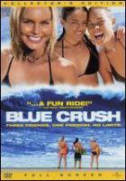 Cover image for Blue crush