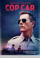Cover image for Cop car