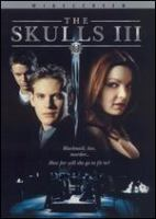Cover image for The Skulls III