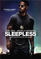 Cover image for Sleepless