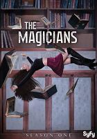 Cover image for The magicians Season one