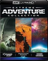 Cover image for Extreme adventure collection