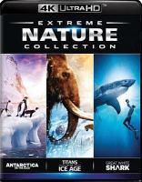 Cover image for Extreme nature collection