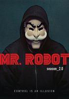 Cover image for Mr. Robot season 2.0.