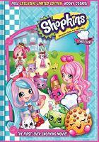 Imagen de portada para Shopkins Chef club