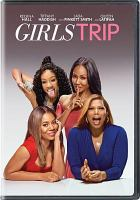 Cover image for Girls trip