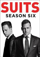 Cover image for Suits. Season six