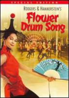 Imagen de portada para Flower drum song