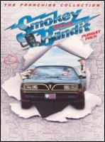 Cover image for Smokey and the Bandit