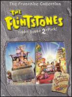 Cover image for The Flintstones