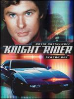 Cover image for Knight rider Season one