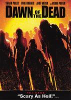 Imagen de portada para Dawn of the dead