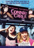 Imagen de portada para Connie and Carla