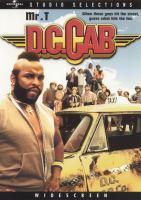 Imagen de portada para D.C. Cab