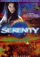 Imagen de portada para Serenity