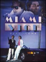 Cover image for Miami vice Season one