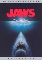 Imagen de portada para Jaws